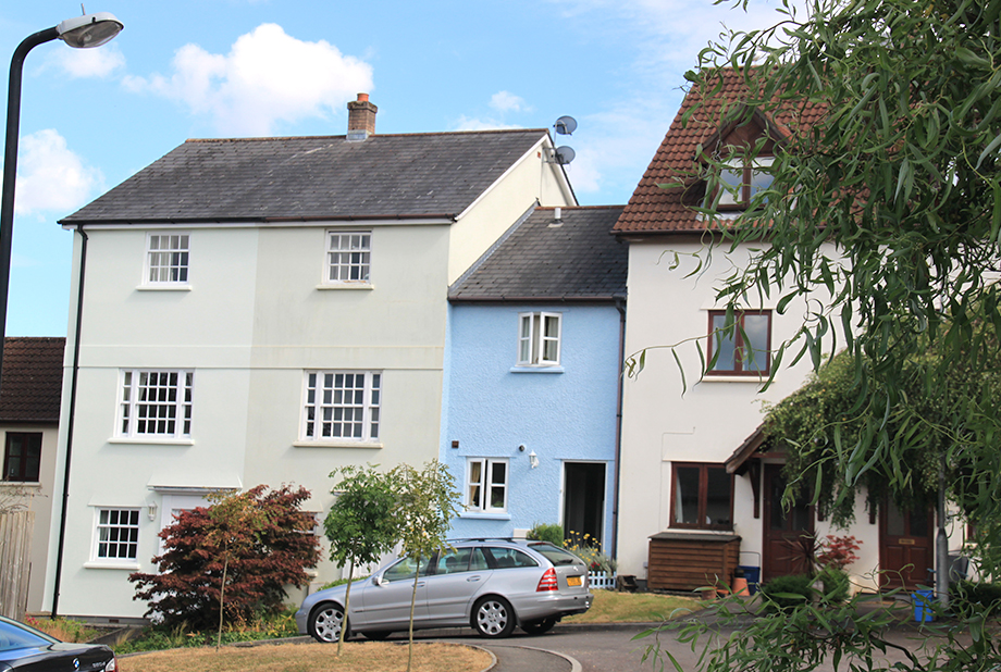 <strong>School Hill, Chepstow<span><b>in</b>Residential </span></strong><i>→</i>